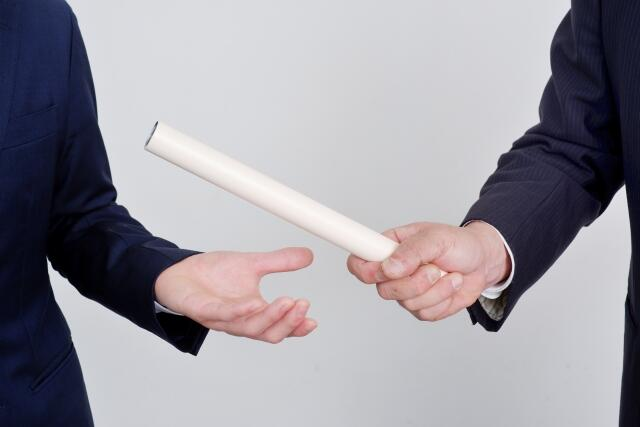 事業承継啓発セミナー「後継者にとって引き継ぎやすい会社とは?」