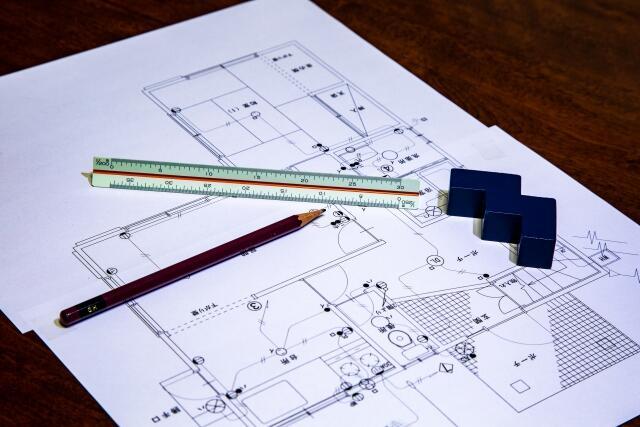 建築図面作成のためのJw_CAD基礎講座