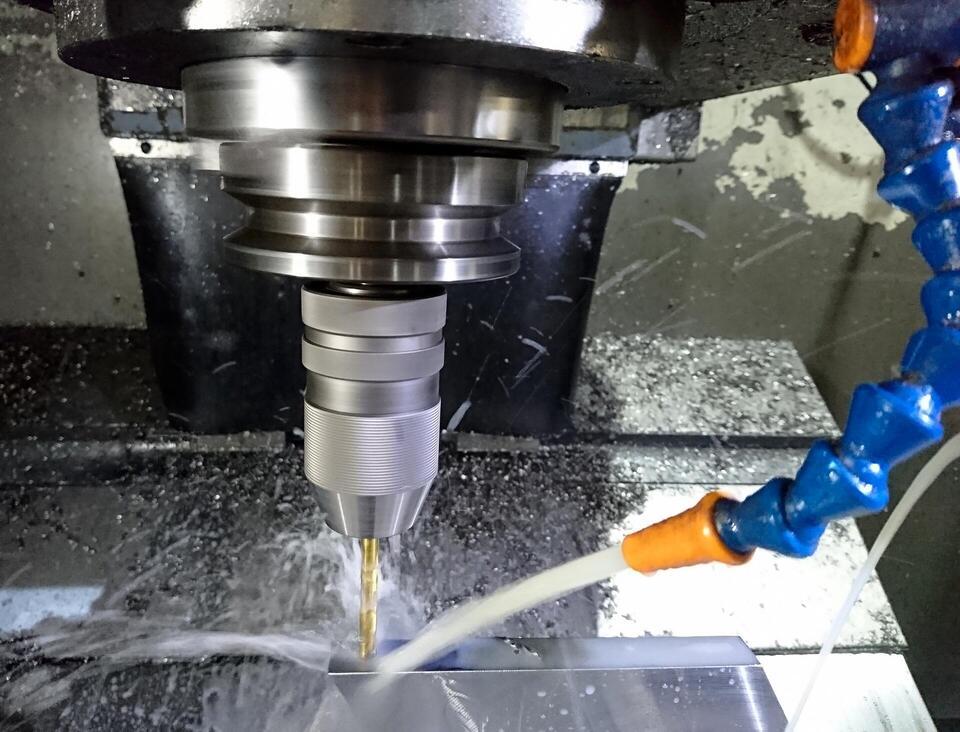 工学基礎講座「切削加工の切削条件の決め方」