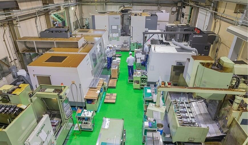 株式会社 浅野製作所