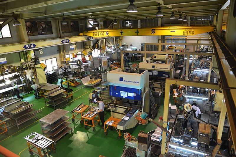 有限会社 ミツトヨ製作所