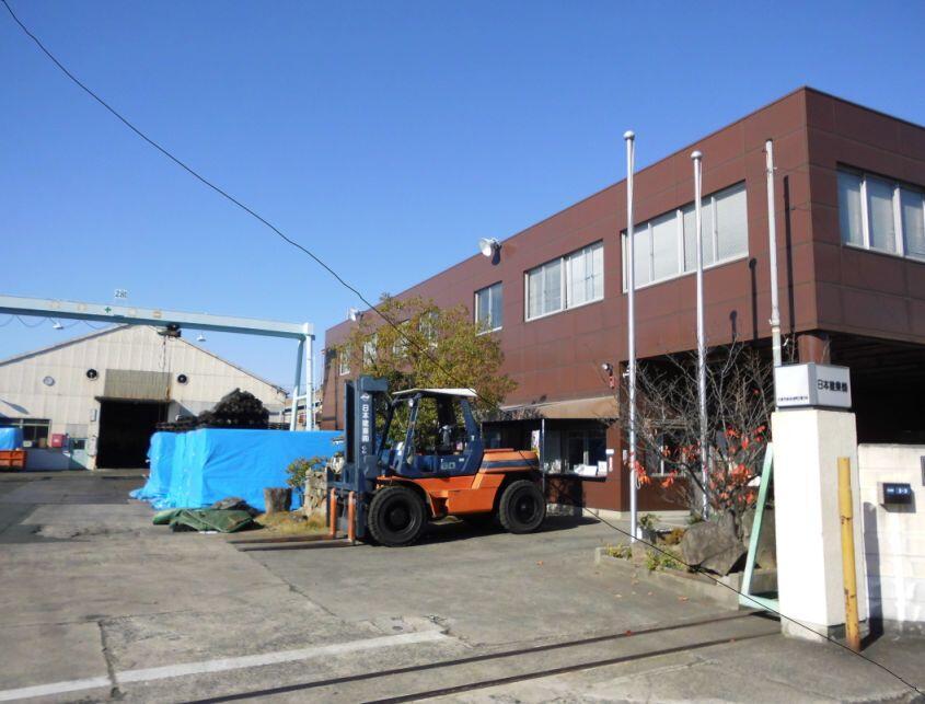 日本建業株式会社