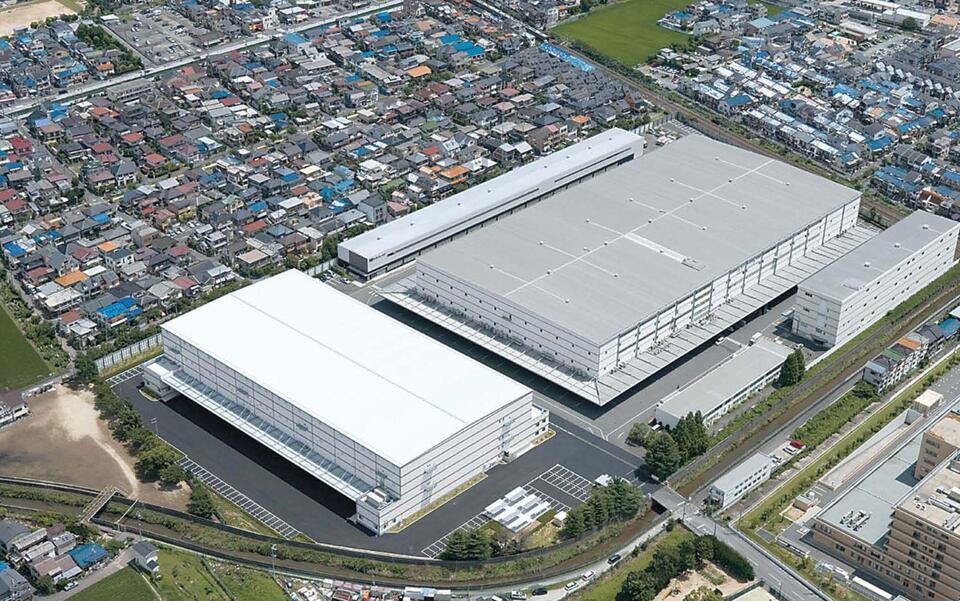 摂津倉庫株式会社