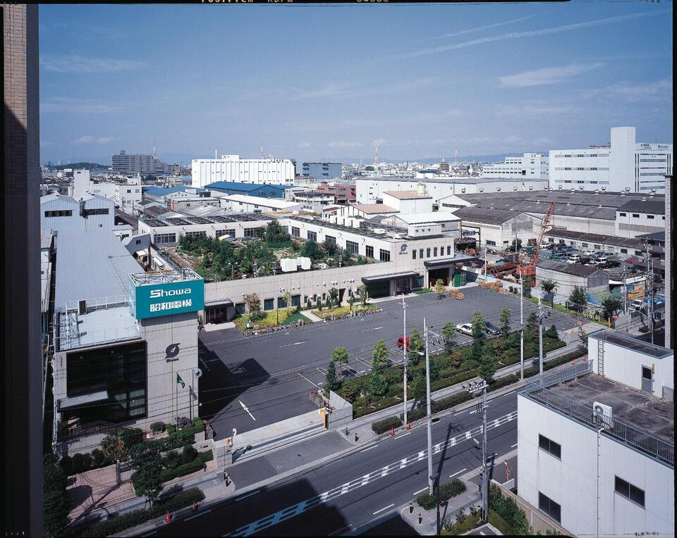 昭和電機株式会社
